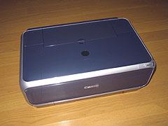 Canon PIXUS iP4100