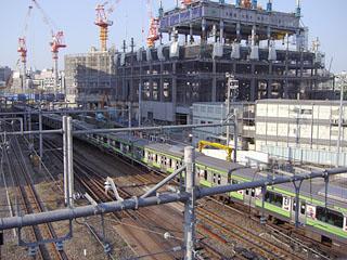 大崎駅東口第3地区第一種市街地再開発事業