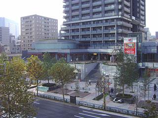 トルナーレ日本橋浜町