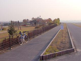 荒川パノラマ公園