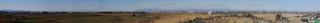 荒川パノラマ公園のパノラマ