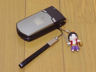 FOMA N903i