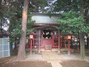摂社 天津神社