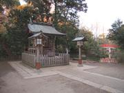 摂社 宗像神社