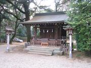 末社 松尾神社