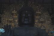 毘盧舎那仏(大仏)