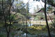 南禅院の庭園