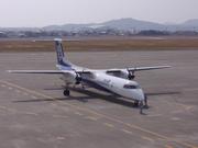 ボンバルディアDHC8-Q400