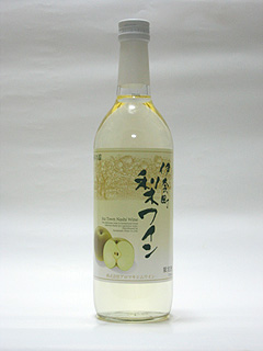 伊奈梨ワイン