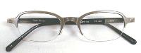 ミニョンさんのメガネ