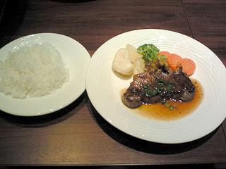 Chef'sランチ070124