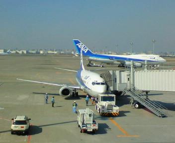 羽田空港第2<br />  ターミナル