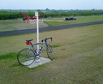 利根サイクリングコース